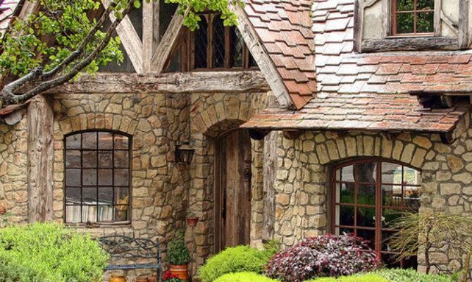Stone Cottages Part