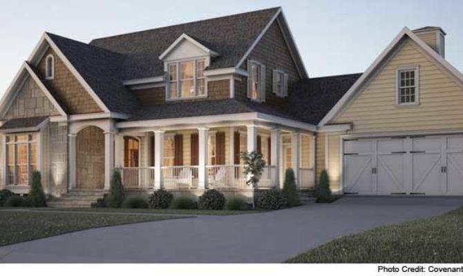 Stone Creek Mitchell Ginn Southern Living House Plans