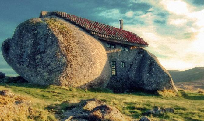 Stone House Flickr Sharing