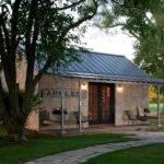 Stone House Tiny Swoon
