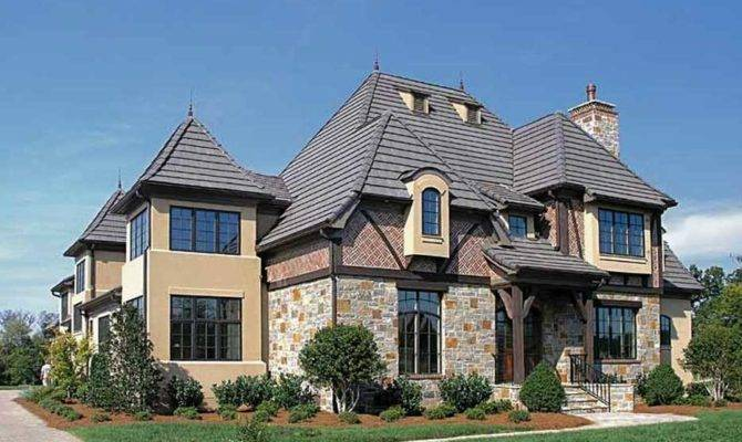 Stone Style Homes Home Design
