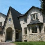 Stone Veneer Stucco House Ideas Exterior Houses