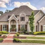 Stonecroft Homes Custom Residence Exteriors Louisville