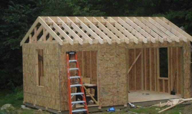 Storage Building Blueprints Your Simple Guide