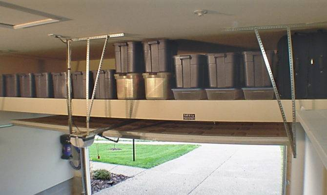 Storage Organization Solutions Could Build Mezzanine