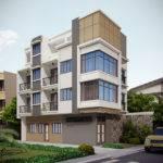 Storey Apartment