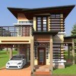 Storey Building Zin Accurender Nxt