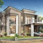 Storey Bungalow Details Single Bungalows Zero Lot