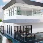 Storey Homes Leader Custom Build Three House Designs