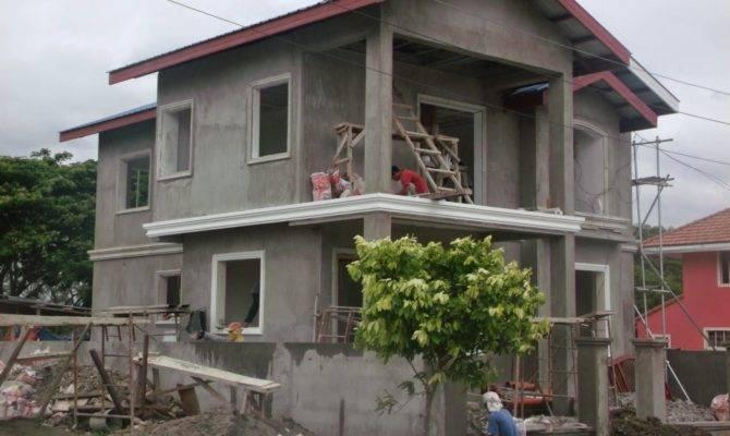 Storey House Designs Iloilo Philippines Plans