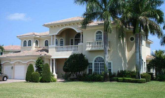 Storey House Plans Balcony Ideas