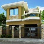 Storey Modern House Designs Philippines Bahay Ofw