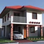 Storey Residential House Floor Plans Home Design Decor Ideas