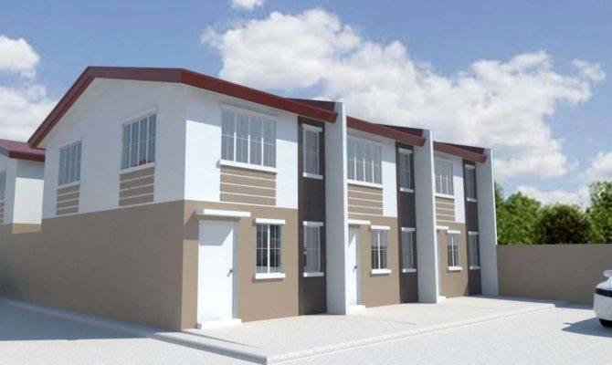 Storey Townhouse Sale Zabarte Quezon City