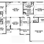 Story Bedroom House Plans Quotes