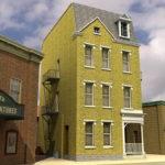 Story Building Virtual