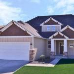 Story Craftsman House Plan Fernau
