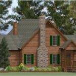 Story Custom Home House Plans Building Design Construction