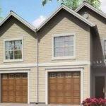 Story Duplex House Plans Basement