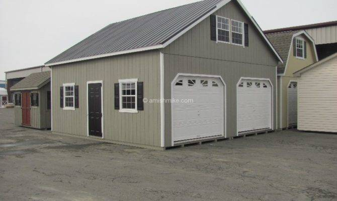 Story Garages