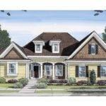 Story Home Plan Our Dream Farm House Pinterest