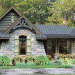 Story Home Plans One Designs Homeplans