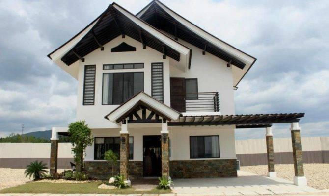 Story House Lot Beach Front Cebu Houses Sale