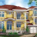 Story House Plans Builderhouseplans