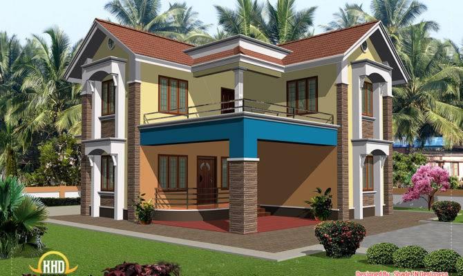 Story Kerala Home Design Indian Decor