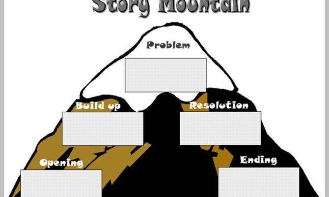 Story Mountain School Pinterest