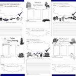 Story Planning Sheets Sparklebox