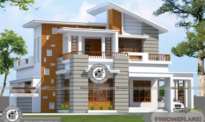 Story Townhouse Designs Most Beautiful