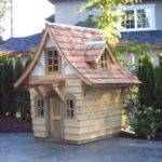 Storybook Cottages Home Plans Plays House Chicken Coops Playhouses