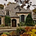 Storybook Home European Romantic Old World French Normandy
