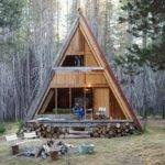 Straight These Beautifully Designed Frame Cabins