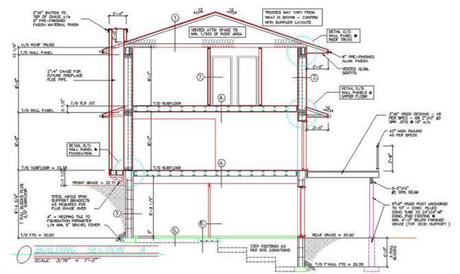 Straw Bale Building Plans Unique House