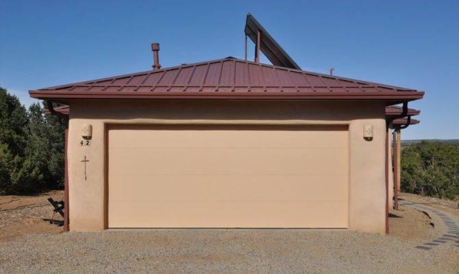 Straw Bale Garage Ideas Home Building Plans