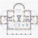 Straw Bale Home Plan House Design Plans