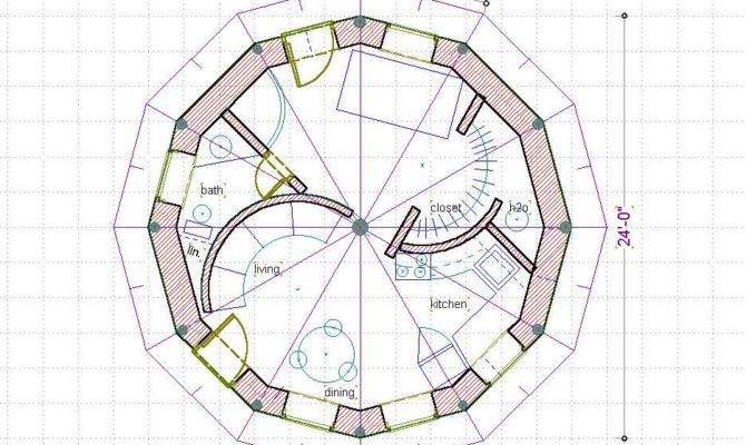 Straw Hay Bale Home Plans Find House