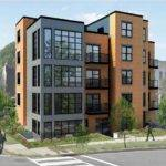 Street Building Plans Preliminary Design