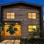 Street Residential Architect Baran Studio
