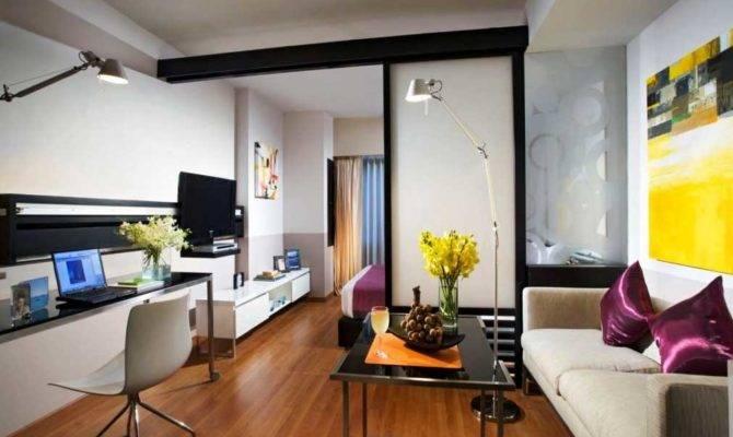Studio Apartment Design Ideas Square Feet Home