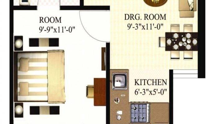Studio Apartment Design Ideas Square Feet