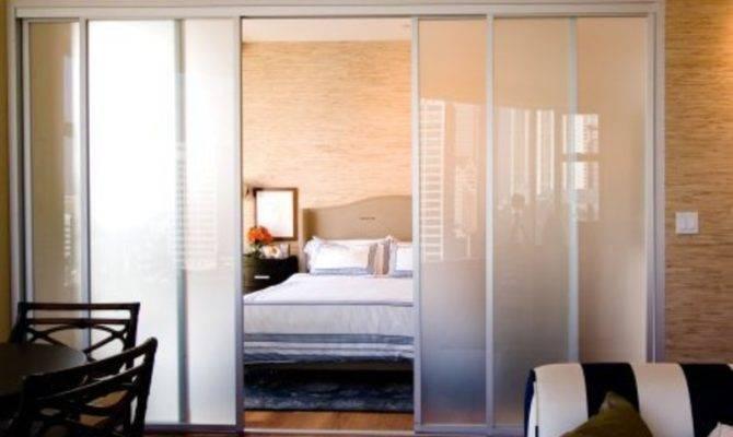 Studio Apartment Interior Design Bookmark