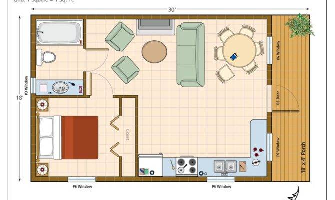 Studio House Plans Home Amp Design