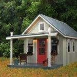 Studio Prefab Cottage Kits Kanga Rooms Backyard Office Guest