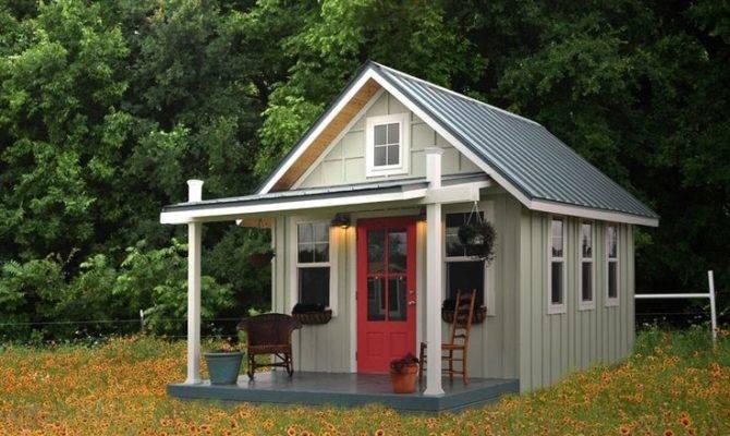Studio Prefab Cottage Kits Kanga Rooms Backyard Office Guest