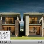Stunning Duplex Home Designs Decoration Design