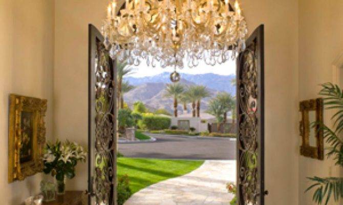 Stunning Entryways Front Door Designs Hgtv