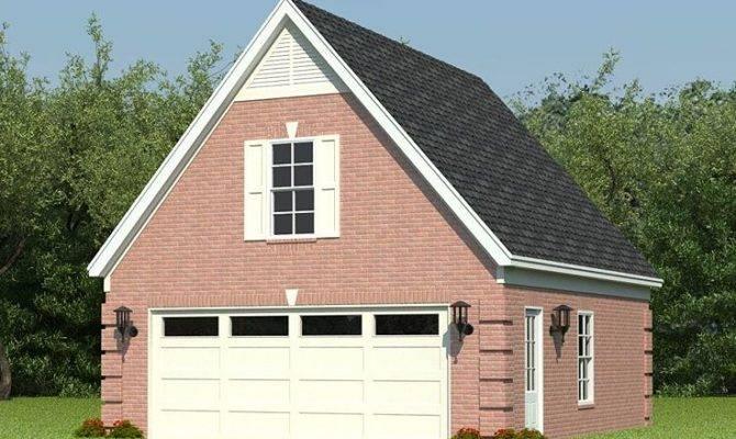 Stunning Garages Lofts Photos House Plans